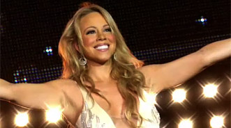 Biography: Mariah Carey
