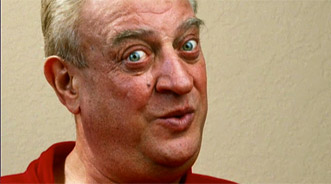 No Respect: The Rodney Dangerfield Story
