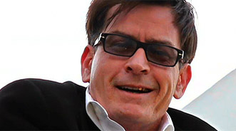 Charlie Sheen: Bad Boy on the Edge